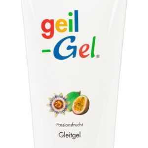 "Gleitgel ""geilGel"""