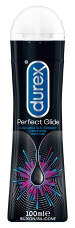 "Gleitgel ""Play Perfect Glide"""