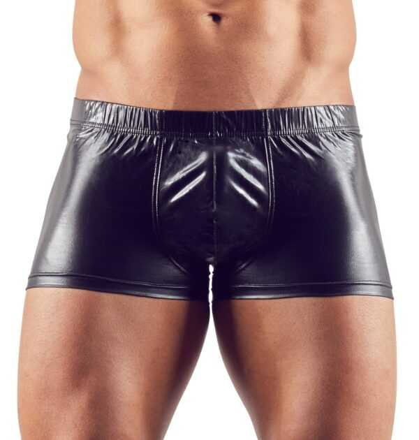 Pants mit Cockring