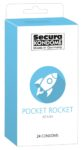 "Kondome ""Pocket Rocket"""