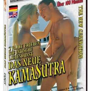 """Das neue Kamasutra"""