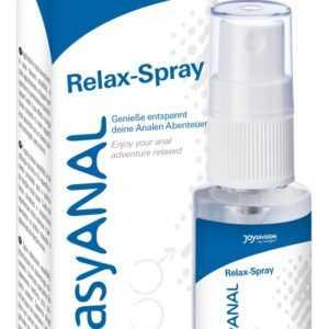 "Analspray ""easyANAL Relax Spray"""