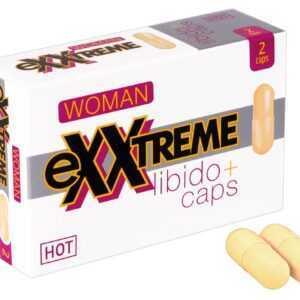 "Kapseln ""eXXtreme Libido Caps Woman"""