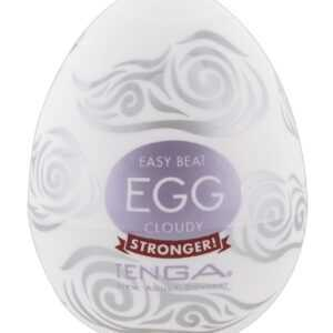 "Masturbator ""Egg Cloudy"""