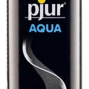 "Gleitgel ""Aqua"" auf Wasserbasis"