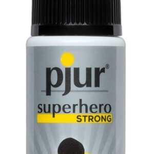 "Penisspray ""Superhero Strong"""