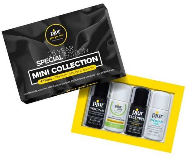 "Gleitgel ""Mini Collection"""