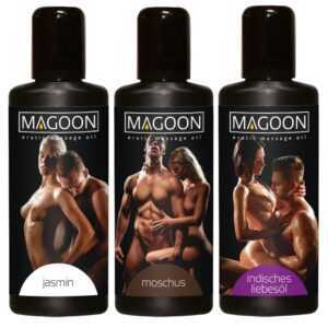 "Massageöl ""Erotic Massage Oil"""